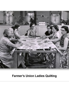 FarmersUnionLadiesQuilting